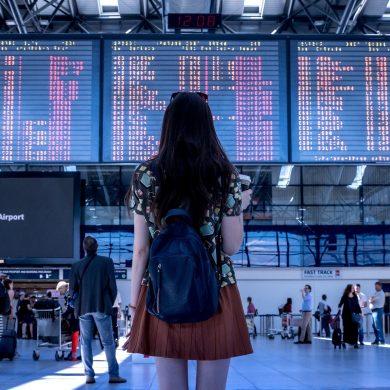 Flug- und Reiserückerstattung
