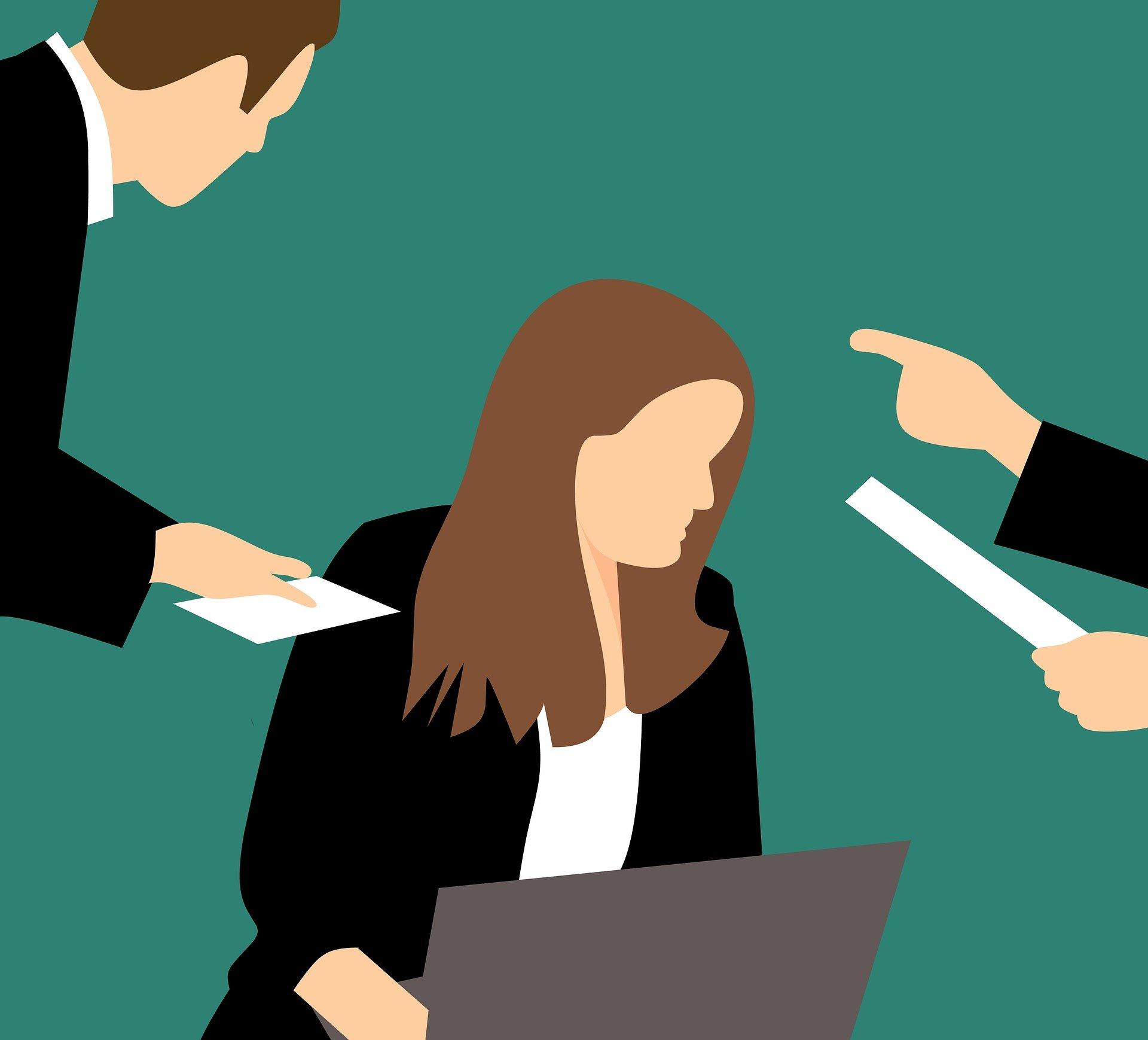 Arbeitsrecht – Benachteiligungsverbot & Ansprüche des Arbeitnehmer: Teil 1