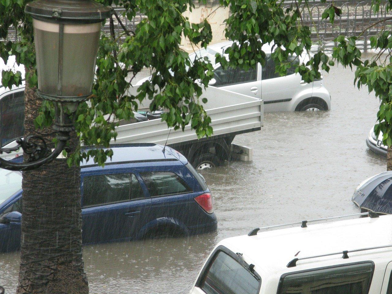 Naturkatastrophen – Welche Höhe zahlt die Versicherung? – Teil 2