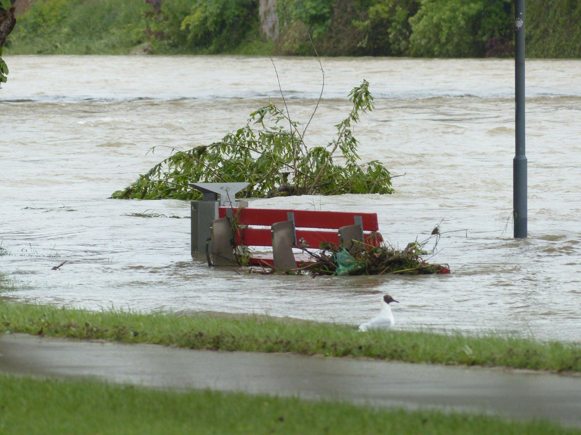 Naturkatastrophen – Welche Höhe zahlt die Versicherung? – Teil 1