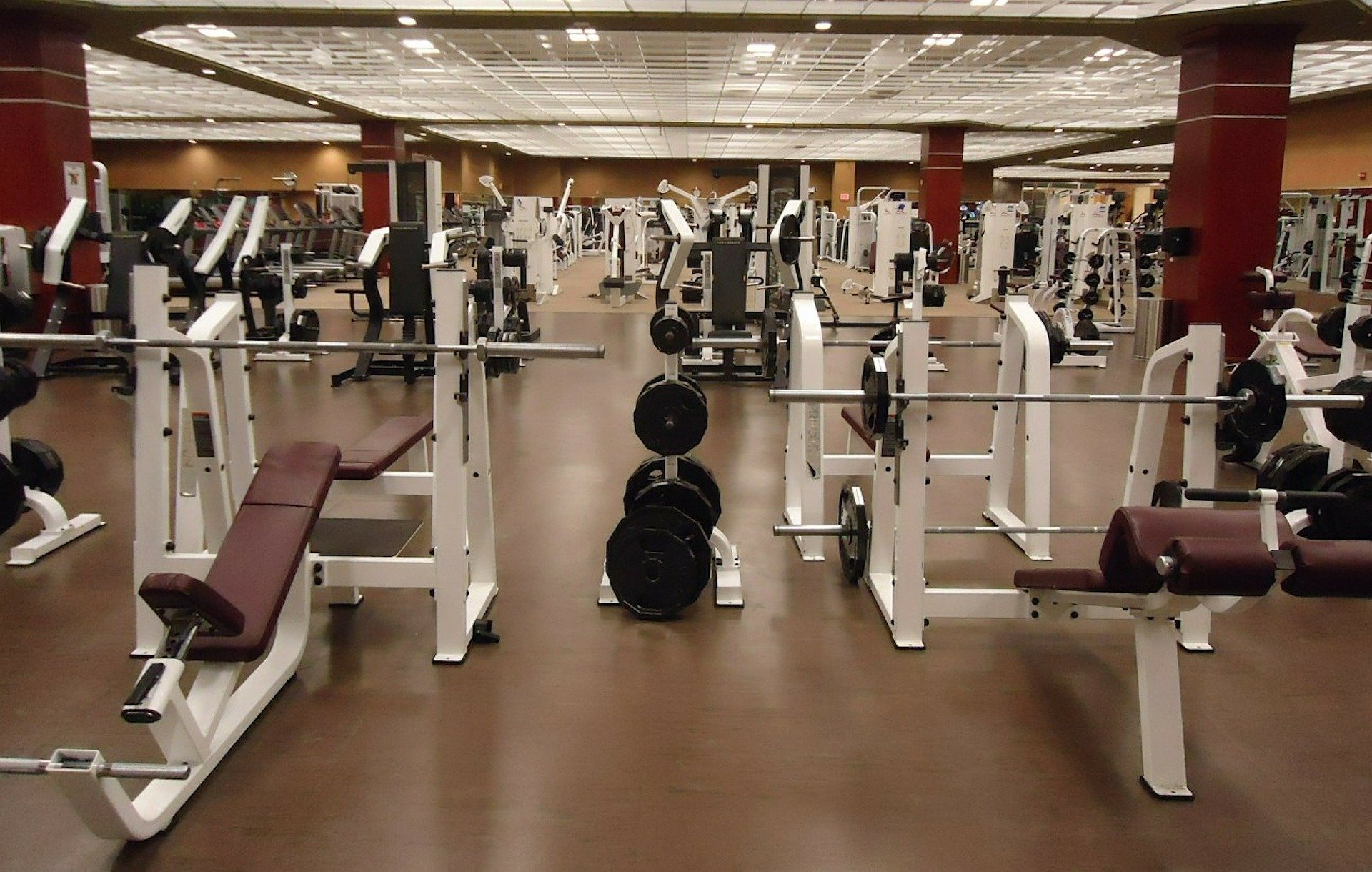 Verkauf von Fitnessstudios – Teil 1: Mietminderung und Vertragsanpassung?