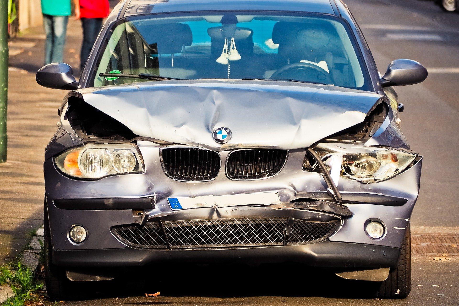 Unfall – Schadensregulierung durch das Autohaus
