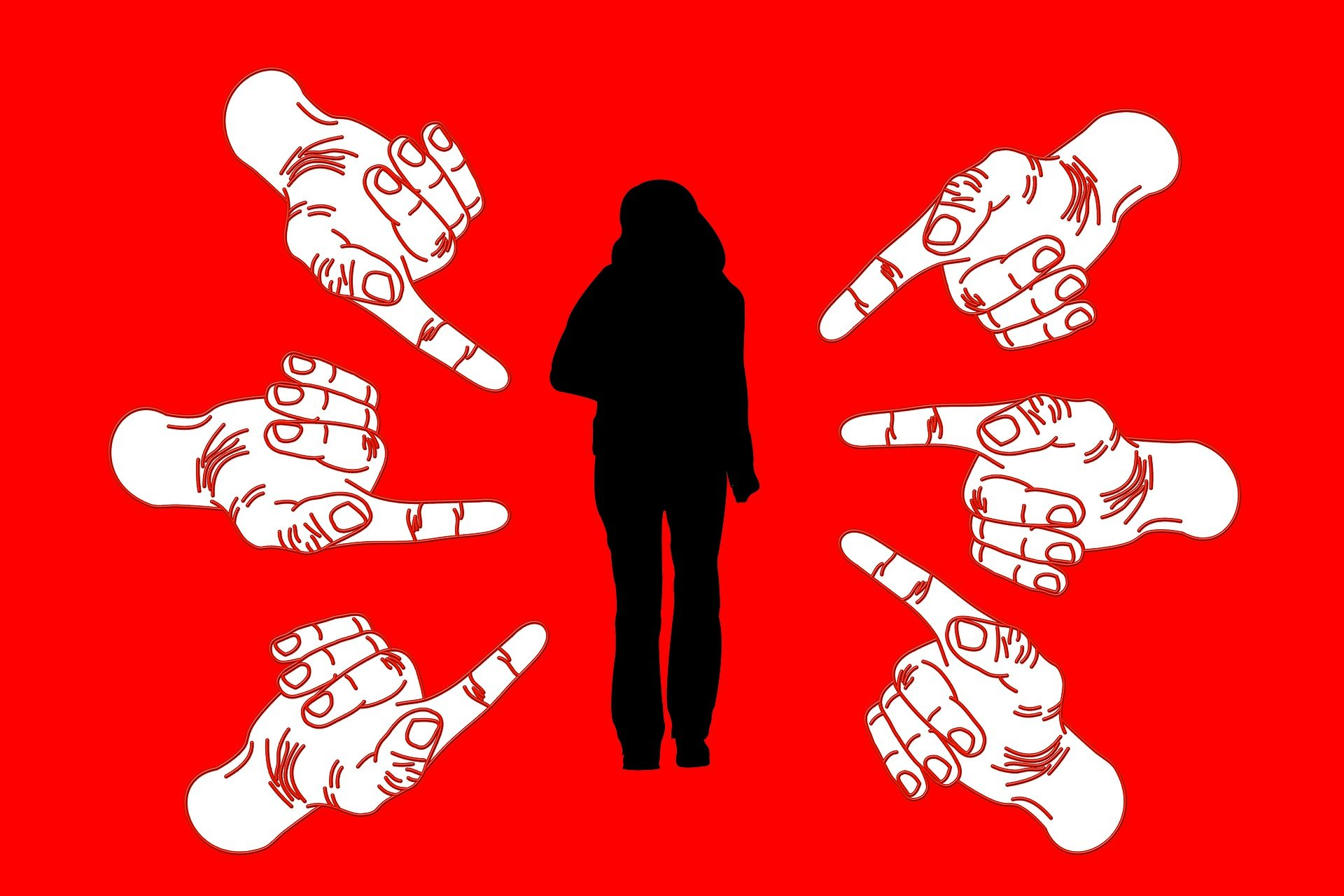 Mobbing durch Kollegen und den Chef – Teil 2 Welche Rechte hat der Gemobbte?